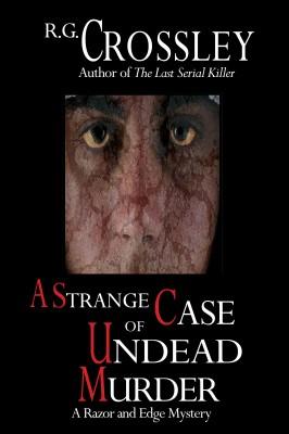 A Strange Case of Undead Murder