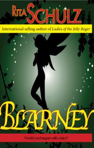 Blarney by Rita Schulz