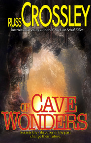Cave  Of Wonders - Russ Crossley