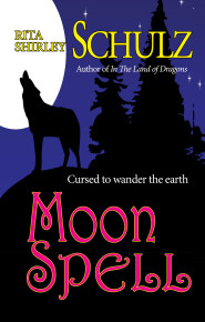 Moon Spell by Rita Schulz