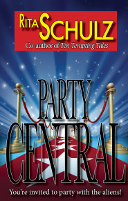 Party Central -  by  Rita Schulz