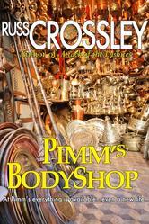 Pimm's Body Shop