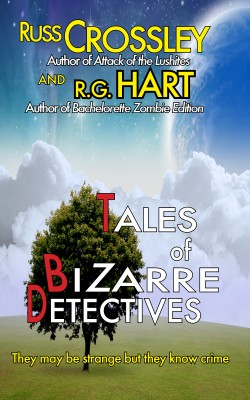 Tales of Bizarre Detectives