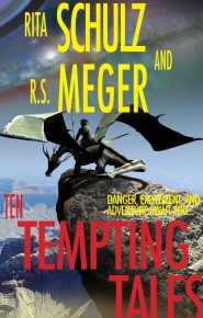 Ten Tempting Tales - by Rita Schulz