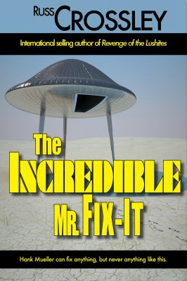 The Incredible Mr. Fix-It