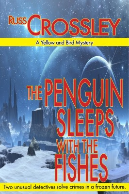 The Penguin Sleeps With the Fishes