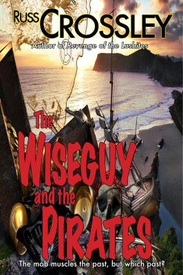 The Wise Guy and the Pirates
