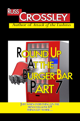 Round up at the Burger Bar – Part 7