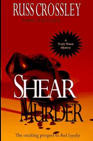 Shear Murder by Russ Crossley