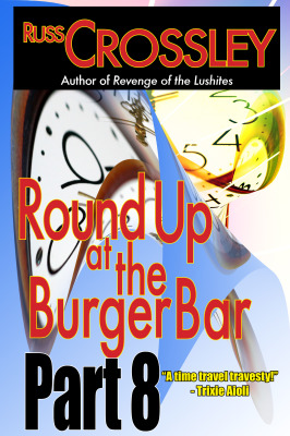Round up at the Burger Bar – Part 8