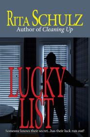 Lucky List - By Rita Schulz