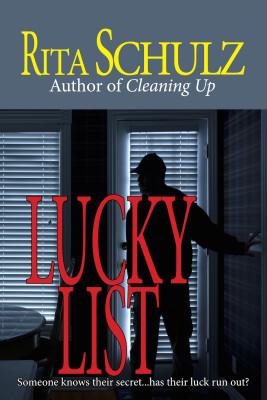 Lucky List – Rita Schulz