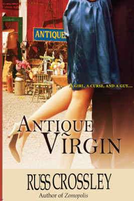 Antique Virgin