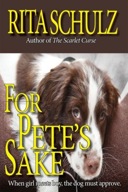 For Pete's Sake – Rita Schulz