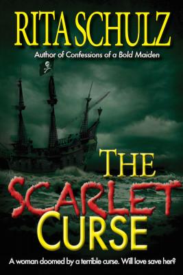 The Scarlet Curse – Rita Schulz