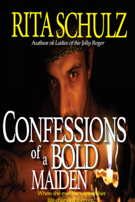 Confessions of a Bold Maiden