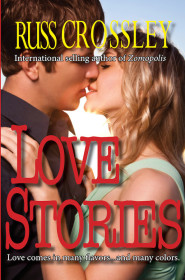 Love Stories - Russ Crossley