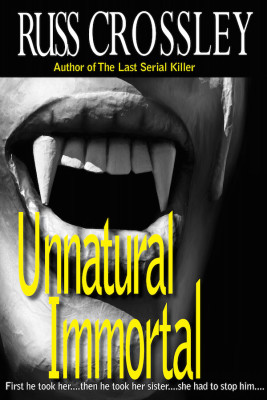 Unnatural Immortal