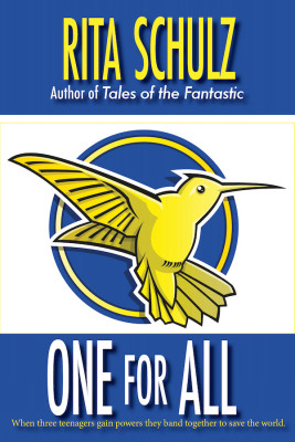 One For All – Rita Shultz