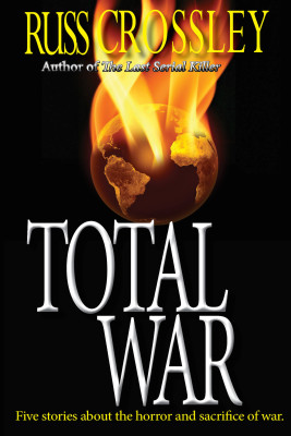 Total War – Russ Crossley