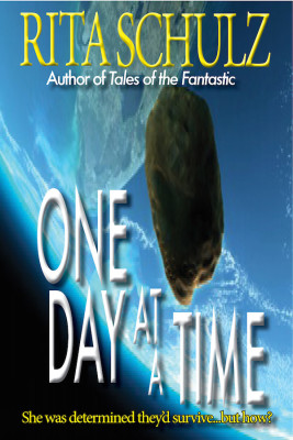 One Day At A Time – Rita Schulz