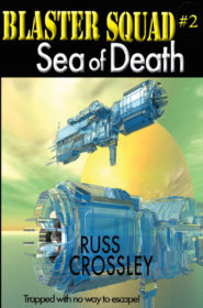Blaster Squad #2 - Sea Of Death