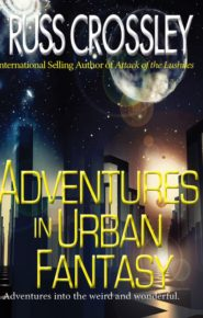 Adventures In Urban Fantasy