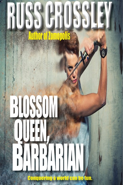 Blossom Queen, Barbarian