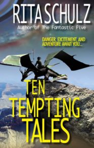 Ten Tempting Tales