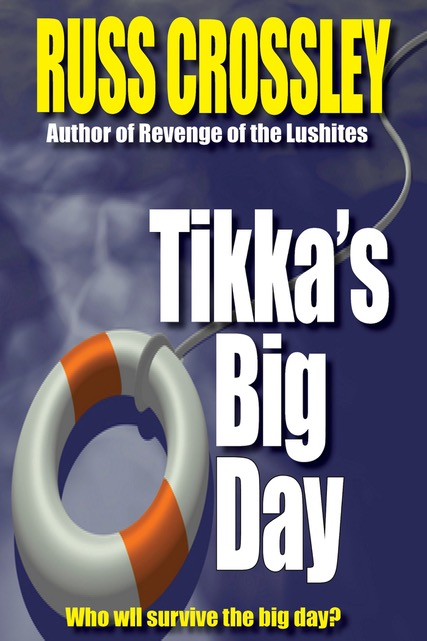 Tikka's Big Day