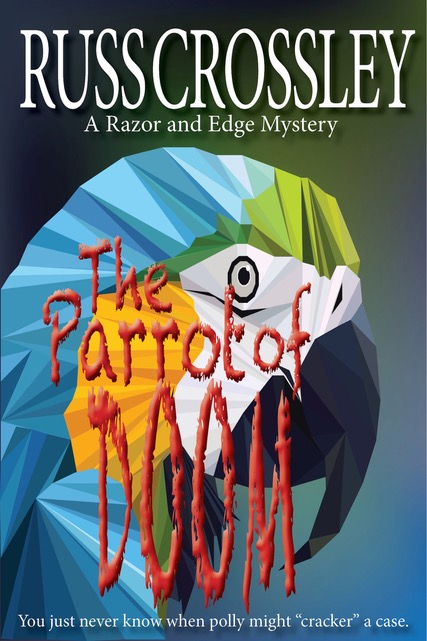 A Parrot Of Doom