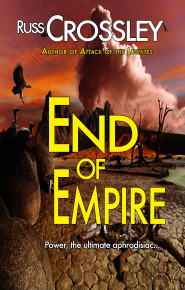 End Of Empire  - Russ Crossley
