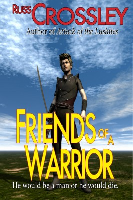 Friends of a Warrior