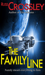 The Family Line - Russ Crossley