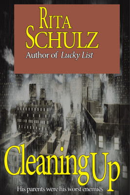 Cleaning Up – Rita Schulz