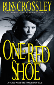 One Red Shoe - Russ Crossley