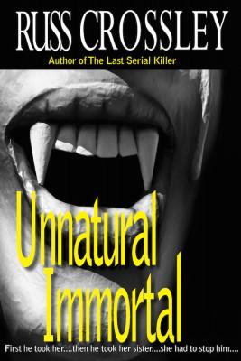 Unnatural Immortal