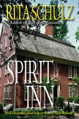 Spirit Inn – Rita Schulz