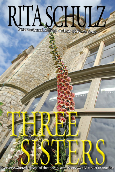 Three Sisters – by Rita Schulz