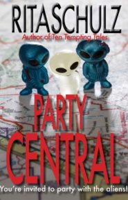 Party Central - Rita Schulz