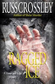 Ragged Ice - Russ Crossley