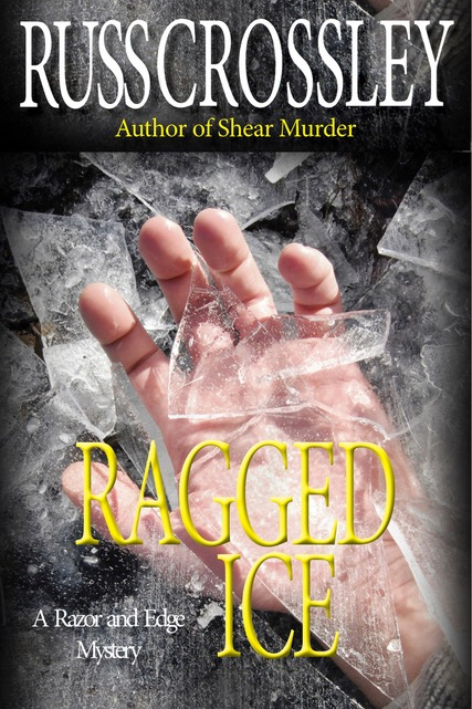 Ragged Ice