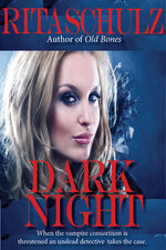 Dark Night – by Rita Schulz