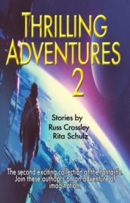 Thrilling Stories 2